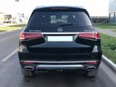 Rent-a-car Mercedes-Benz GLS 350 4Matic AMG equipment in Linz, photo 4