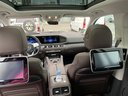 Rent-a-car Mercedes-Benz GLS 400d BlueTEC 4MATIC, TV, AMG equipment, VIP with its delivery to Vienna International Airport, photo 13