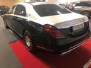 Maybach/Mercedes S 560 Extra Long 4MATIC комплектация AMG для трансферов из аэропортов и городов в Австрии и Европе.