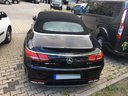 Rent-a-car Mercedes-Benz S 63 AMG Cabriolet V8 BITURBO 4MATIC+ in Vienna, photo 7