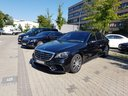 Rent-a-car Mercedes-Benz S 63 AMG Long in Vienna, photo 1