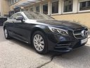 Rent-a-car Mercedes-Benz S-Class S 560 4MATIC Coupe in Vienna, photo 2