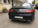 Rent-a-car Mercedes-Benz S-Class S 560 4MATIC Coupe in Vienna, photo 4