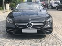 Rent-a-car Mercedes-Benz S-Class S 560 Cabriolet 4Matic AMG equipment in Salzburg, photo 13