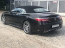 Rent-a-car Mercedes-Benz S-Class S 560 Cabriolet 4Matic AMG equipment in Salzburg, photo 14