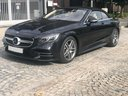 Rent-a-car Mercedes-Benz S-Class S 560 Cabriolet 4Matic AMG equipment in Salzburg, photo 12