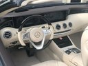 Rent-a-car Mercedes-Benz S-Class S 560 Cabriolet 4Matic AMG equipment in Salzburg, photo 9
