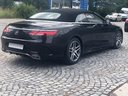 Rent-a-car Mercedes-Benz S-Class S 560 Cabriolet 4Matic AMG equipment in Salzburg, photo 16