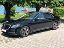 Rent-a-car Mercedes-Benz S-Class S400 Long 4Matic Diesel AMG equipment in Innsbruck, photo 1