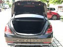 Rent-a-car Mercedes-Benz S-Class S400 Long 4Matic Diesel AMG equipment in Innsbruck, photo 11