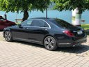 Rent-a-car Mercedes-Benz S-Class S400 Long 4Matic Diesel AMG equipment in Innsbruck, photo 2