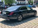 Rent-a-car Mercedes-Benz S-Class S400 Long 4Matic Diesel AMG equipment in Innsbruck, photo 3