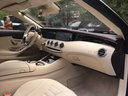 Rent-a-car Mercedes-Benz S-Class S500 Cabriolet in Salzburg, photo 6