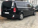 Rent-a-car Mercedes-Benz V-Class V 250 Diesel Long (8 seater), new model 2020 with its delivery to Vienna International Airport, photo 2