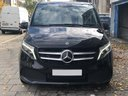 Rent-a-car Mercedes-Benz V-Class V 250 Diesel Long (8 seater), new model 2020 with its delivery to Vienna International Airport, photo 4