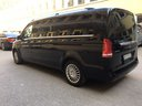 Rent-a-car Mercedes-Benz V-Class V 250 Diesel Long (8 seats) with its delivery to Vienna International Airport, photo 8