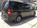 Rent-a-car Mercedes-Benz VITO Tourer 116 CDI (9 seats) AMG equipment in Linz, photo 2