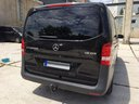Rent-a-car Mercedes-Benz VITO Tourer 116 CDI (9 seats) AMG equipment in Linz, photo 4