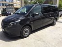 Rent-a-car Mercedes-Benz VITO Tourer 116 CDI (9 seats) AMG equipment in Linz, photo 1