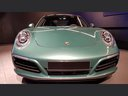 Rent-a-car Porsche 911 991 4S Racinggreen Individual Sport Chrono in Salzburg, photo 4