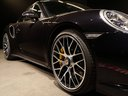 Rent-a-car Porsche 911 991 Turbo S Ceramic LED Sport Chrono Package in Linz, photo 5