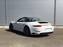 Rent-a-car Porsche 911 Targa 4S White in Innsbruck, photo 2