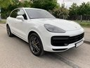 Rent-a-car Porsche Cayenne Turbo V8 550 hp in Graz, photo 2