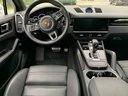 Rent-a-car Porsche Cayenne Turbo V8 550 hp in Graz, photo 6