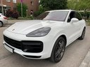 Rent-a-car Porsche Cayenne Turbo V8 550 hp in Graz, photo 1