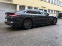 Rent-a-car Porsche Panamera Turbo Executive in Salzburg, photo 2