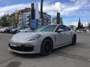 Rent-a-car Porsche Panamera 4S Diesel V8 Sport Design Package in Linz, photo 1