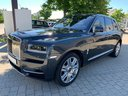 Rent-a-car Rolls-Royce Cullinan Black with its delivery to Vienna International Airport, photo 2