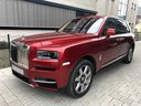 Rent-a-car Rolls-Royce Cullinan in Graz, photo 2