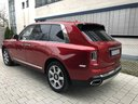 Rent-a-car Rolls-Royce Cullinan in Graz, photo 4
