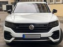 Rent-a-car Volkswagen Touareg R-Line in Graz, photo 6