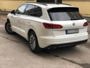 Rent-a-car Volkswagen Touareg R-Line in Graz, photo 4