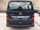 Rent-a-car Volkswagen Transporter T6 (9 seater) in Linz, photo 9