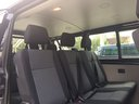 Rent-a-car Volkswagen Transporter T6 (9 seater) in Linz, photo 7
