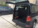 Rent-a-car Volkswagen Transporter T6 (9 seater) in Linz, photo 11