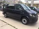 Rent-a-car Volkswagen Transporter T6 (9 seater) in Linz, photo 2