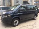 Rent-a-car Volkswagen Transporter T6 (9 seater) in Linz, photo 1