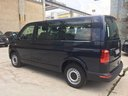 Rent-a-car Volkswagen Transporter T6 (9 seater) in Linz, photo 3